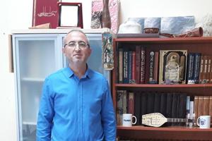 DR. HARUN ÇİMKE - GÜRCİSTAN DANIŞMANI